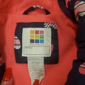 healthtex Jackets & Coats - Girls Winter Coat size 2T